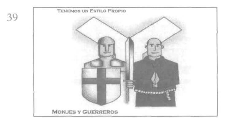 El ejército de Dios de Álvaro Delgado